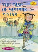 The Case of Vampire Vivian