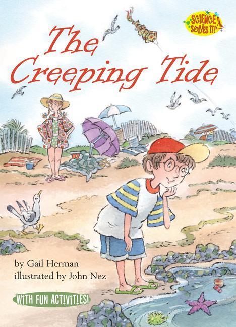The Creeping Tide als Taschenbuch