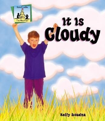 It Is Cloudy als Buch