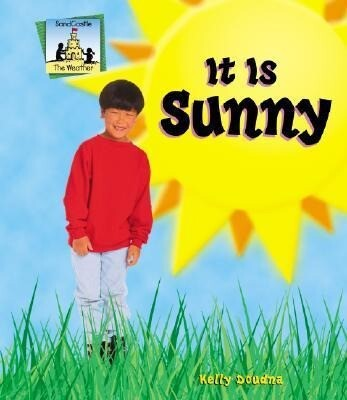 It Is Sunny als Buch