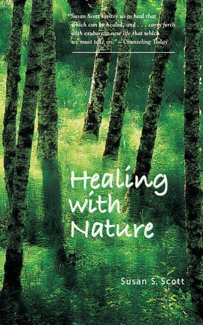 Healing with Nature als Taschenbuch