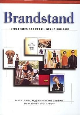 Brandstand: Strategies for Retail Brand Building als Taschenbuch
