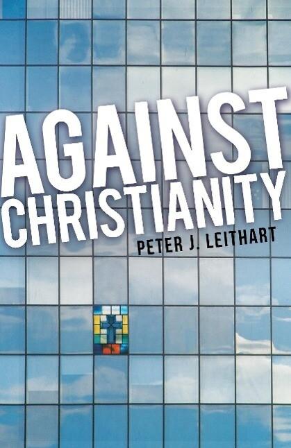 Against Christianity als Taschenbuch