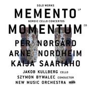 Memento-Momentum