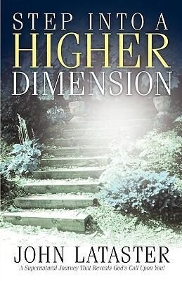 Step Into a Higher Dimension als Taschenbuch