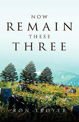 Now Remain These Three als Taschenbuch