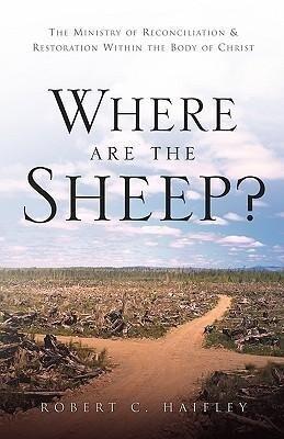 Where Are the Sheep? als Taschenbuch