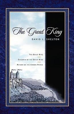The Great King als Taschenbuch