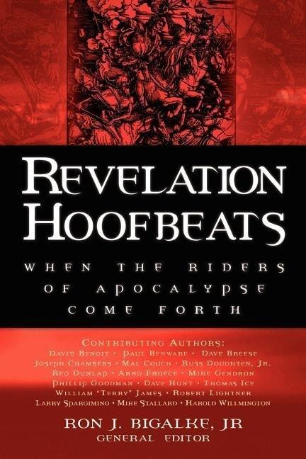 Revelation Hoofbeats als Taschenbuch