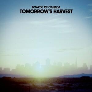 Tomorrow's Harvest (2LP+MP3/Gatefold) als CD