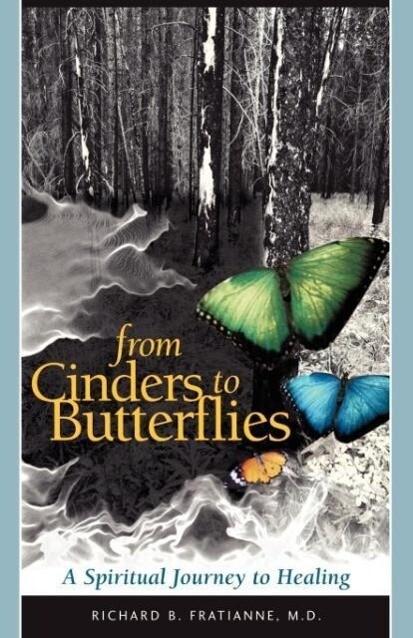 From Cinders to Butterflies als Taschenbuch