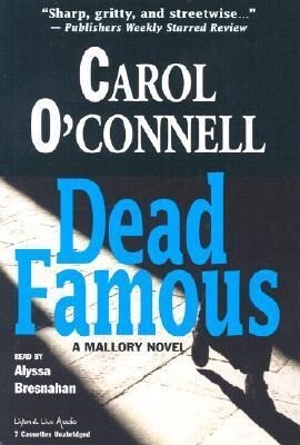 Dead Famous als Hörbuch