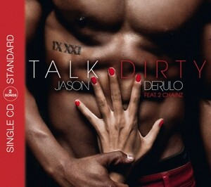 Talk Dirty (2track)