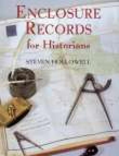 Enclosure Records for Historians als Taschenbuch