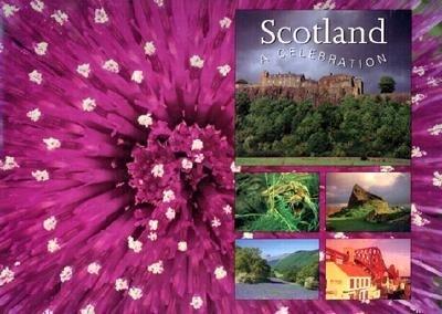 Scotland, a Celebration als Buch