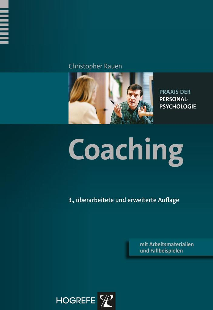Coaching als eBook