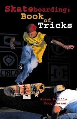 Skateboarding: Book of Tricks als Taschenbuch