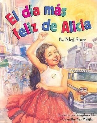 Alicia's Happy Day als Taschenbuch