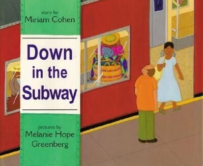 Down in the Subway als Buch