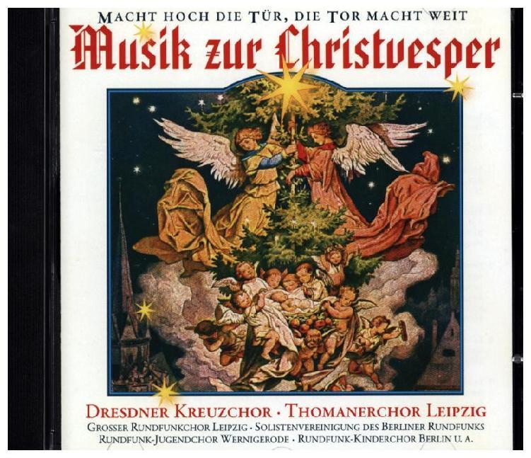 Musik zur Christvesper