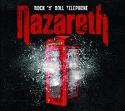 Rock'n Roll Telephone (2LP Im Gatefold)