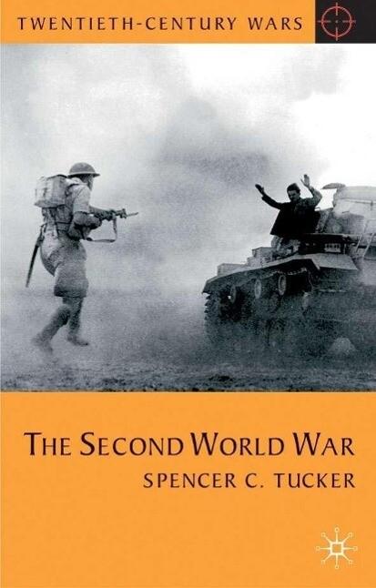 The Second World War als Buch