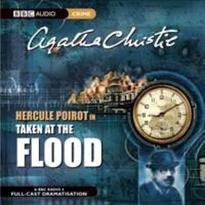 Taken At The Flood als Buch