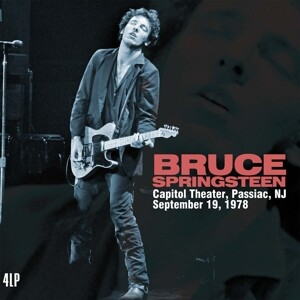 Capitol Theater,Sept.19,1978 (Revised Version)