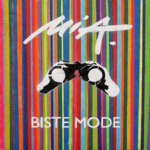 Biste Mode (Vinyl Inklusive MP3 Code)