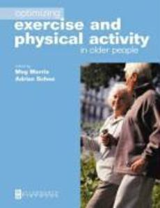 Optimizing Exercise and Physical Activity in Older People als Buch