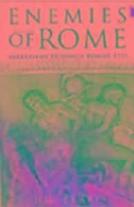 Enemies of Rome als Buch