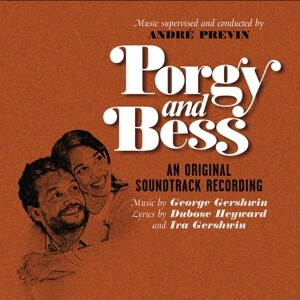 Porgy And Bess-An Original Soundt