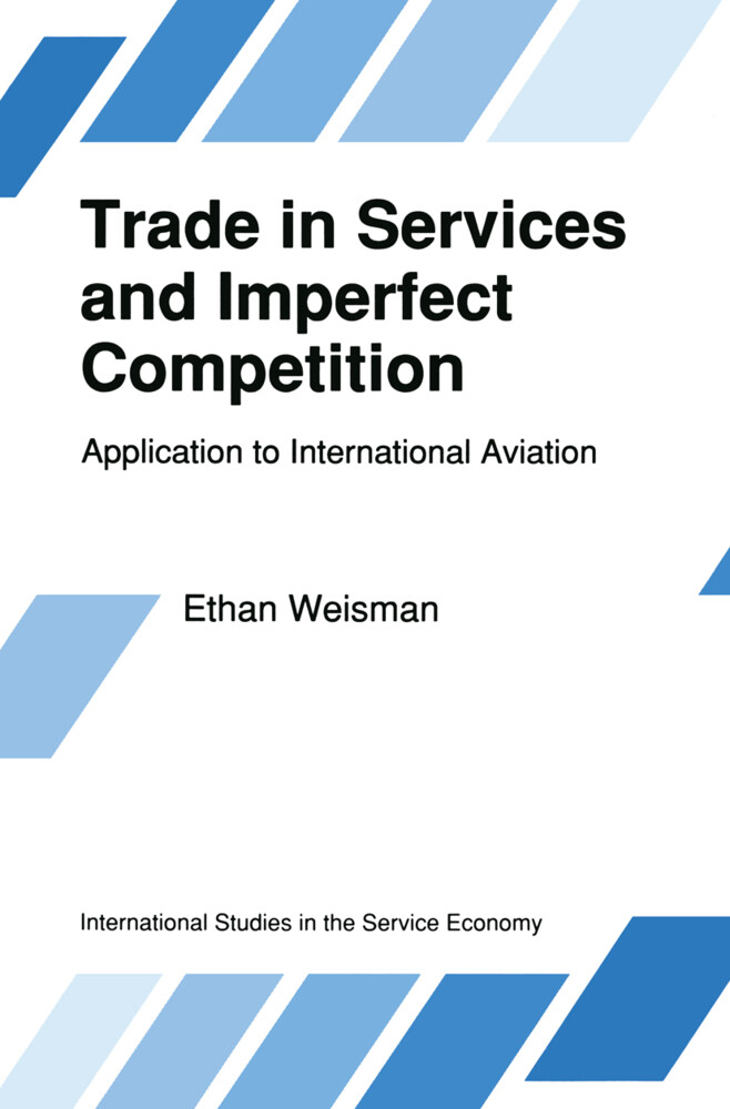 TRADE IN SERVICES & IMPERFECT als Buch