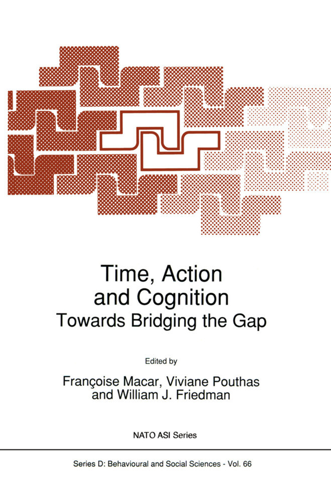Time, Action and Cognition als Buch