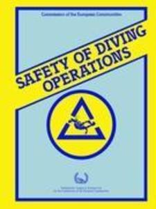 Safety of Diving Operations als Buch
