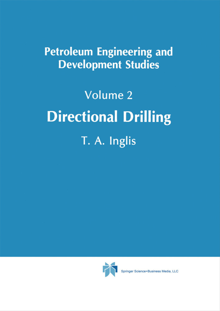 Directional Drilling als Buch