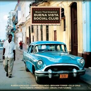 Music That Inspired Buena Vista Social Club