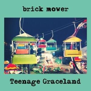 Teenage Graceland