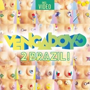 2 Brazil!-incl.Video