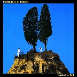 Goodbye Cruel World (LP)