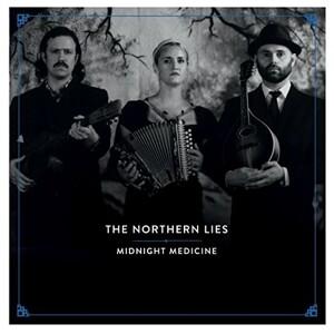 Midnight Medicine (LP)