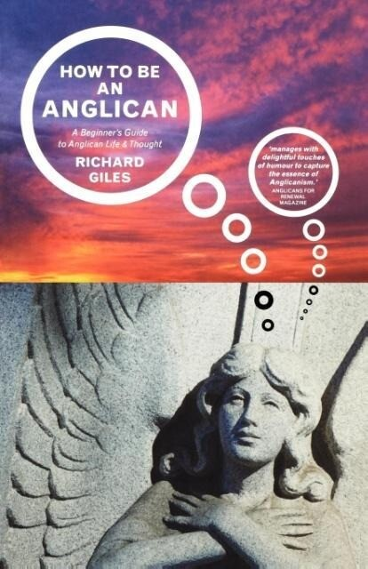 How to Be an Anglican als Taschenbuch