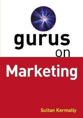 Gurus on Marketing als Buch