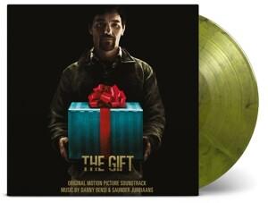 The Gift (Gold/Black Mixed Vinyl)