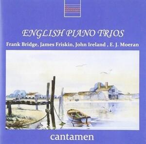 Englische Klaviertrios