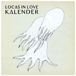 KALENDER (LTD. VINYL + WANDKALENDER)