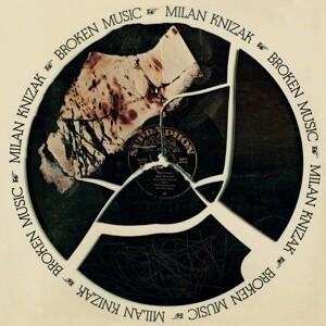 Broken Music (LP)