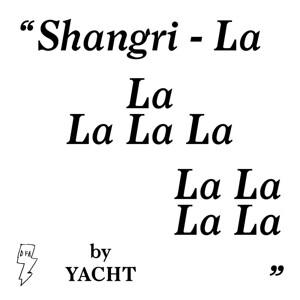 Shangri-La (White Vinyl)