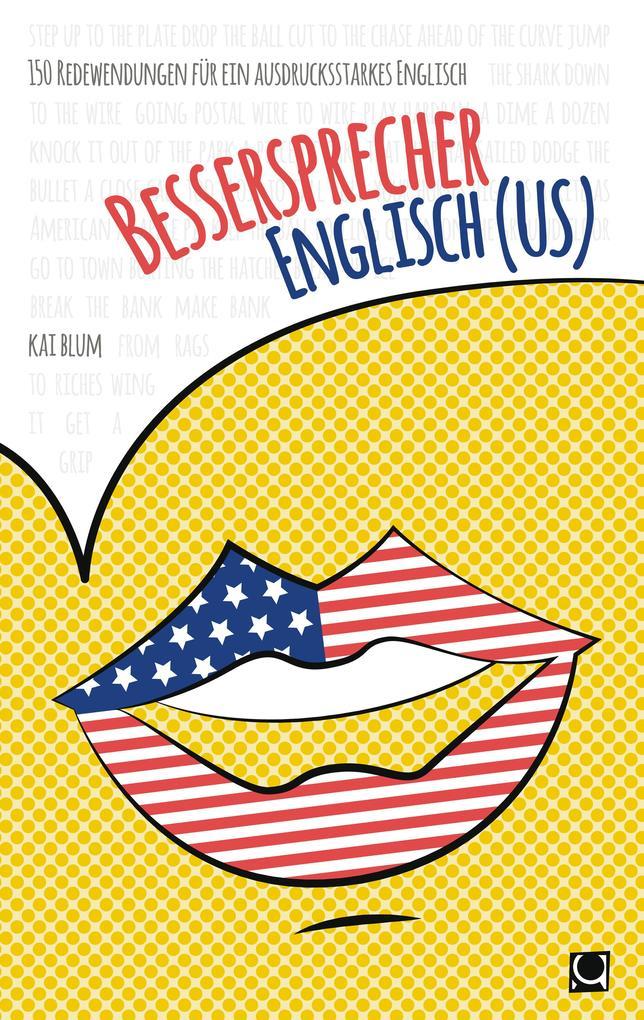 Bessersprecher Englisch (US) als eBook