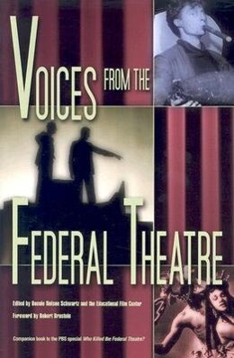 Voices from the Federal Theatre als Taschenbuch